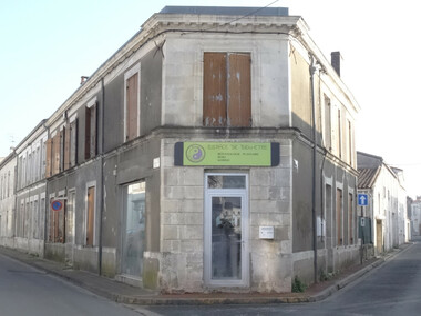 Vente Immeuble 240m² La Tremblade (17390) - photo