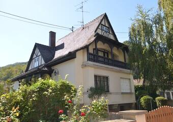 Vente Maison 5 pièces 150m² Châtenois - Photo 1