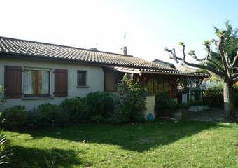 Vente Maison 4 pièces 98m² Étoile-sur-Rhône (26800) - photo