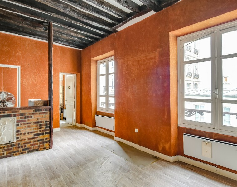 Vente Appartement 1 pièce 33m² Paris 06 (75006 ) - photo