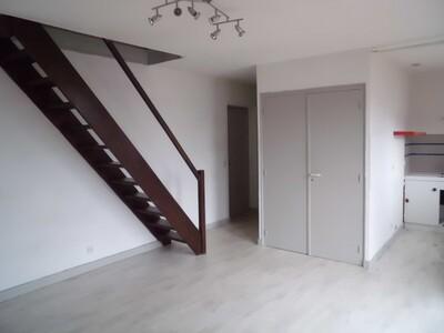 Location Appartement 2 pièces 39m² Feurs (42110) - photo