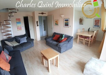 Vente Appartement 4 pièces 64m² Le Touquet-Paris-Plage (62520) - Photo 1