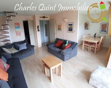 Vente Appartement 4 pièces 64m² Le Touquet-Paris-Plage (62520) - photo