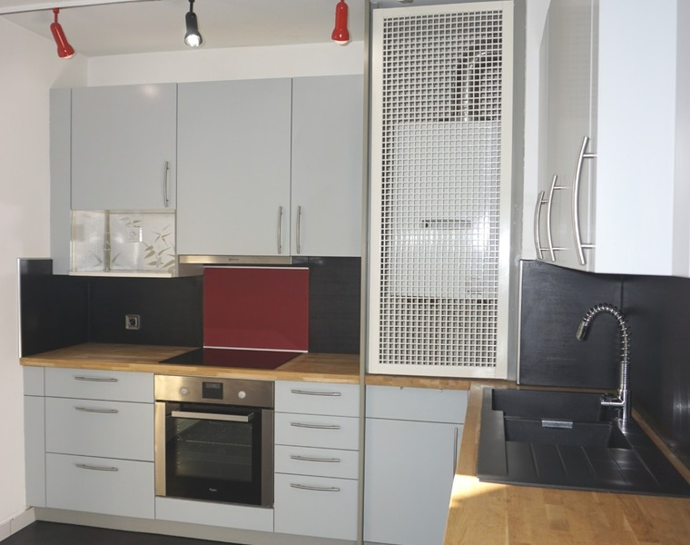 Renting Apartment 3 rooms 86m² Pau (64000) - photo