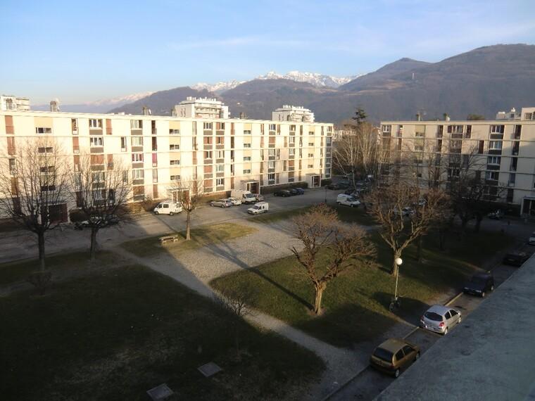 Location Appartement 3 pièces 53m² Saint-Martin-d'Hères (38400) - photo