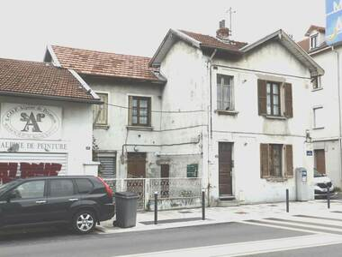 Vente Maison 10 pièces Grenoble (38000) - photo