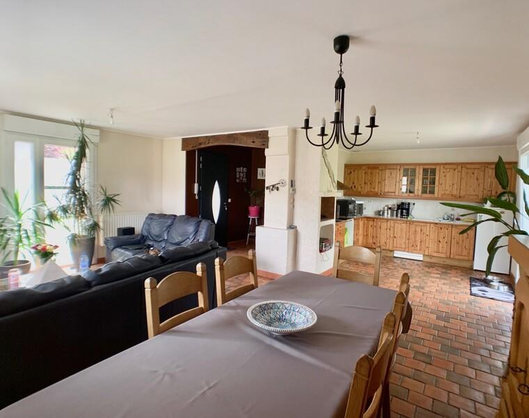 Vente Maison 5 pièces 105m² Laventie (62840) - photo