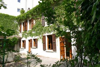 Vente Maison 6 pièces 105m² Grenoble (38100) - photo