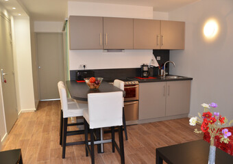 Renting Apartment 1 room 35m² Luxeuil-les-Bains (70300) - Photo 1