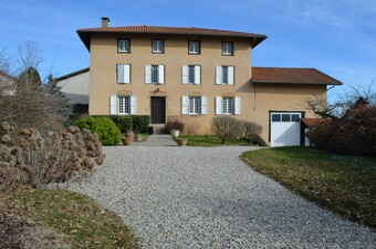Vente Maison 7 pièces 200m² Saint-Jean-de-Bournay (38440) - Photo 1