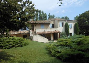 Vente Maison 7 pièces 216m² CREST - Photo 1