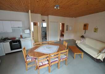 Vente Appartement 3 pièces 57m² Mont-Dore (63240) - photo