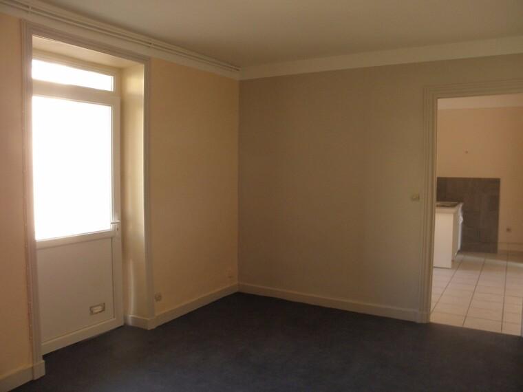 Location Appartement 4 pièces 64m² Roanne (42300) - photo