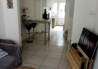 Sale House 5 rooms 57m² Étaples sur Mer (62630) - Photo 1