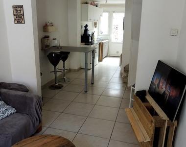 Vente Maison 5 pièces 57m² Étaples sur Mer (62630) - photo