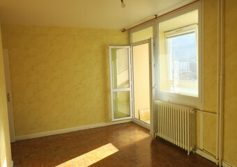 Vente Appartement 4 pièces 69m² Seyssinet-Pariset (38170) - photo