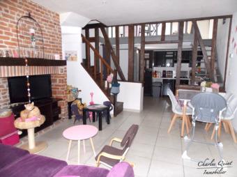 Vente Maison 2 pièces 42m² Montreuil (62170) - Photo 1