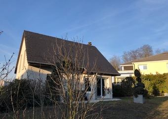 Vente Maison 6 pièces 118m² Brunstatt (68350) - Photo 1
