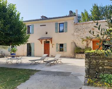 Vente Maison 12 pièces 280m² Sauzet (26740) - photo