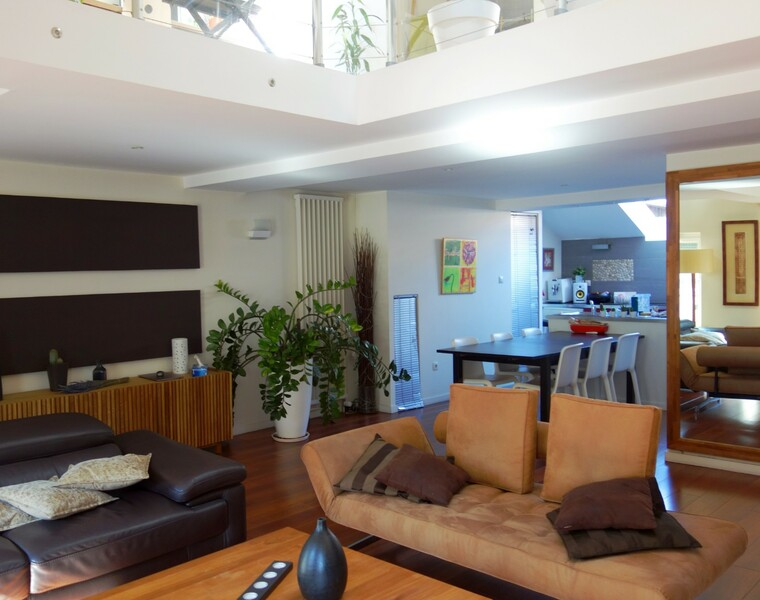 Vente Appartement 5 pièces 115m² Grenoble (38000) - photo
