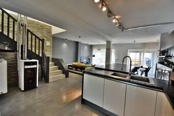 Vente Appartement 5 pièces 132m² Vétraz-Monthoux (74100) - photo