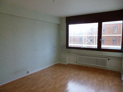 Location Appartement 1 pièce 24m² Saint-Étienne (42100) - photo