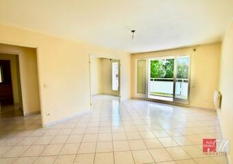 Sale Apartment 3 rooms 73m² Annemasse (74100) - Photo 1