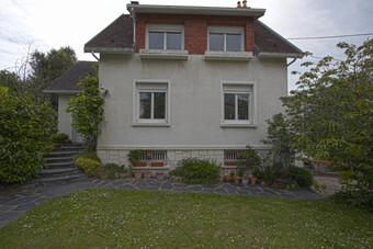 Vente Maison 5 pièces 117m² Fontaine-la-Mallet (76290) - photo