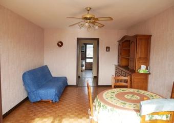 Vente Appartement 4 pièces 80m² Sassenage (38360)