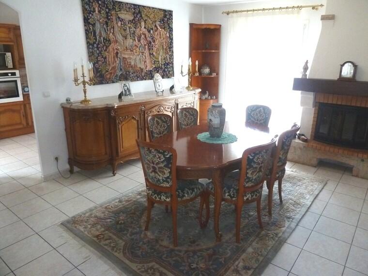 Vente Maison 6 pièces 108m² Saint-Laurent-de-la-Salanque (66250) - photo