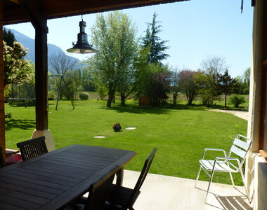 Sale House 8 rooms 300m² Tullins (38210) - photo