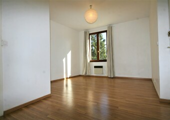 Vente Appartement 1 pièce 22m² Grenoble (38100) - Photo 1