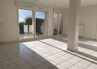 Renting Apartment 3 rooms 79m² Le Touvet (38660) - Photo 1