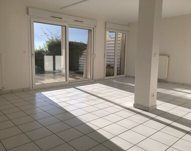 Renting Apartment 3 rooms 79m² Le Touvet (38660) - photo