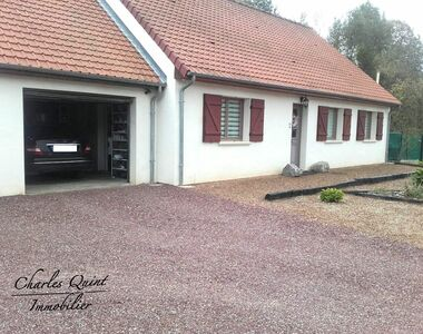 Sale House 5 rooms 150m² Beaurainville (62990) - photo