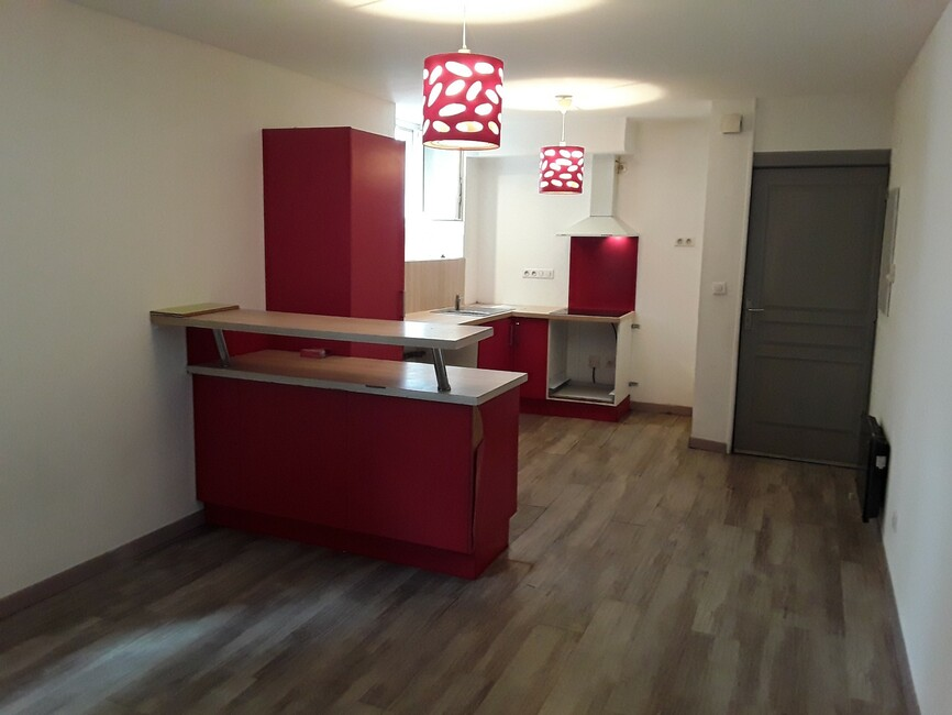 Vente Appartement 3 pièces 50m² Hasparren (64240) - photo