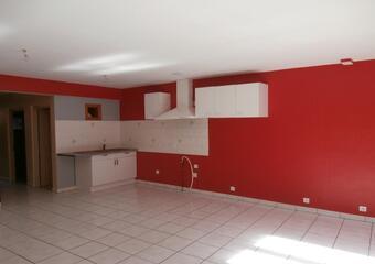 Location Appartement 2 pièces 70m² LUXEUIL LES BAINS - photo
