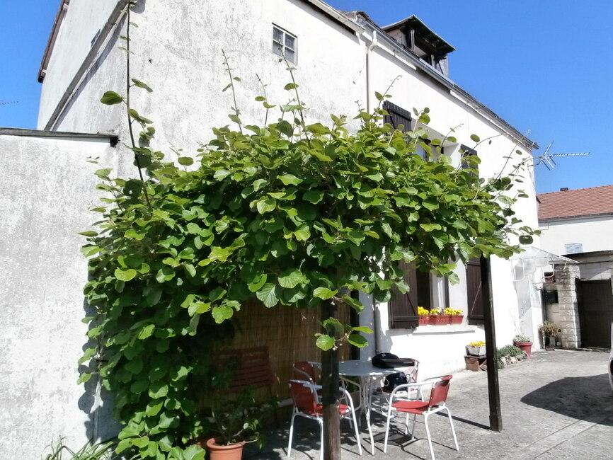 Vente Maison 5 pièces 104m² Belloy-en-France (95270) - photo