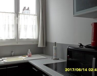 Vente Appartement 1 pièce 27m² Caudebec-en-Caux (76490) - photo