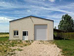 Vente Local industriel 2 pièces 130m² Châtillon-sur-Loire (45360) - photo