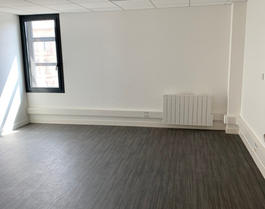 Location Local commercial 1 pièce 20m² Le Havre (76600) - photo