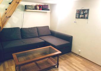 Vente Appartement 1 pièce 22m² Saint-Martin-d'Uriage (38410) - photo 2
