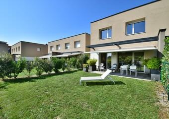 Vente Maison 5 pièces 110m² Cranves-Sales - Photo 1