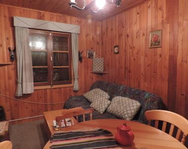 Vente Maison 3 pièces 45m² Etaux (74800) - photo