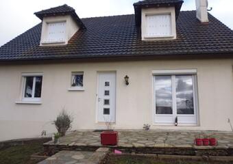 Location Maison 6 pièces 121m² Abrest (03200) - photo