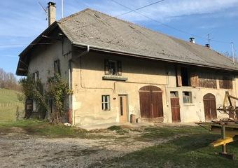 Vente Maison 4 pièces 72m² Rumilly (74150) - photo