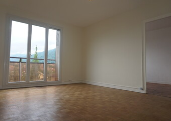 Location Appartement 3 pièces 52m² Saint-Martin-d'Hères (38400) - photo