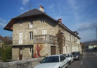 Location Appartement 2 pièces 80m² Rumilly (74150) - Photo 1