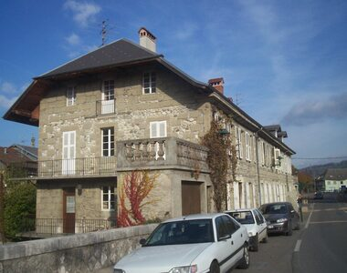 Location Appartement 2 pièces 75m² Rumilly (74150) - photo