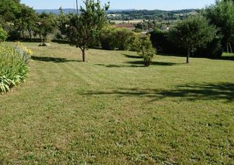 Vente Terrain 900m² Saint-Marcel-lès-Sauzet (26740) - Photo 1